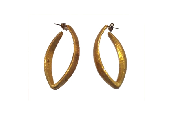 Cecile Jeanne Earrings