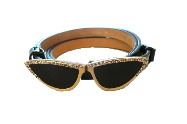 Kate Spade Sunglasses Belt