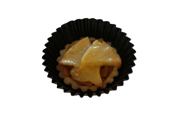 Mini Apple Tart