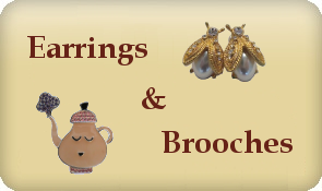 Earrings & Brooches